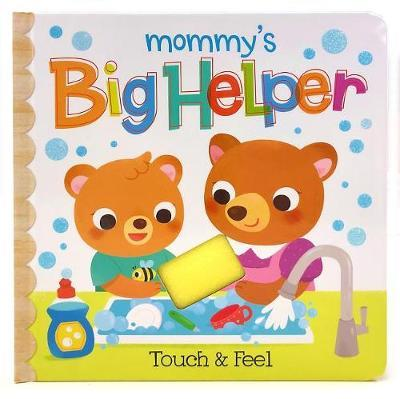 Mommy's Big Helper by Rufus Downy image