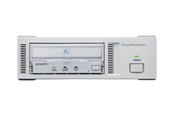 Sony AIT-1 Turbo Tape Drive External AITE100UL image