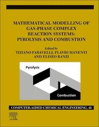 Mathematical Modelling of Gas-Phase Complex Reaction Systems: Pyrolysis and Combustion: Volume 45