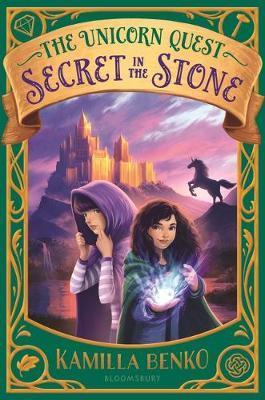 Secret in the Stone by Kamilla Benko