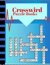 Crosswird Puzzle Books by Samurel M Kardem