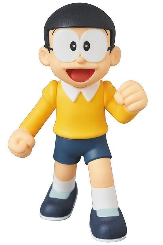 Doraemon: Nobita - UDF Vinyl Figure image