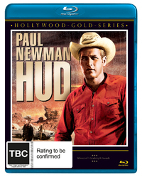 HUD on Blu-ray
