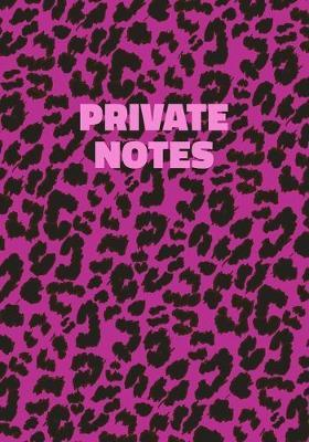 Private Notes by Precious Notes