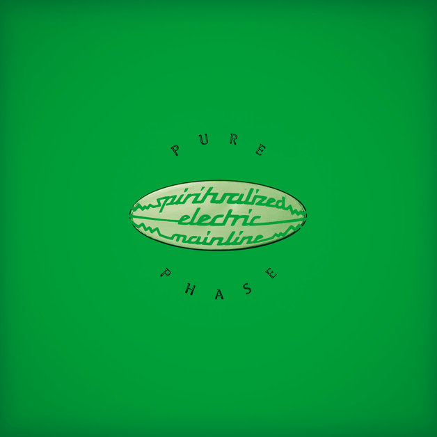 Pure Phase by Spiritualized