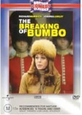 Breaking Of Bumbo on DVD