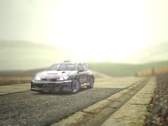 Colin McRae Rally 2005 for PlayStation 2 image