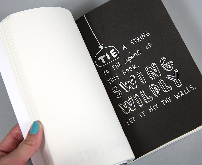 Wreck This Journal by Keri Smith image