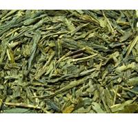 Tea Total - Chinese Sencha Organic Green Tea (Sample Bag) image
