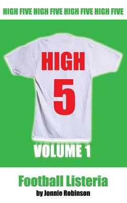 High 5 by Jonnie Robinson