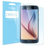 Spigen Crystal Screen Protector for Galaxy S6