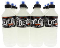 Loaded Sports Drink - Sports Assassin (1L)