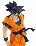 D.O.D Son Goku Action Figure