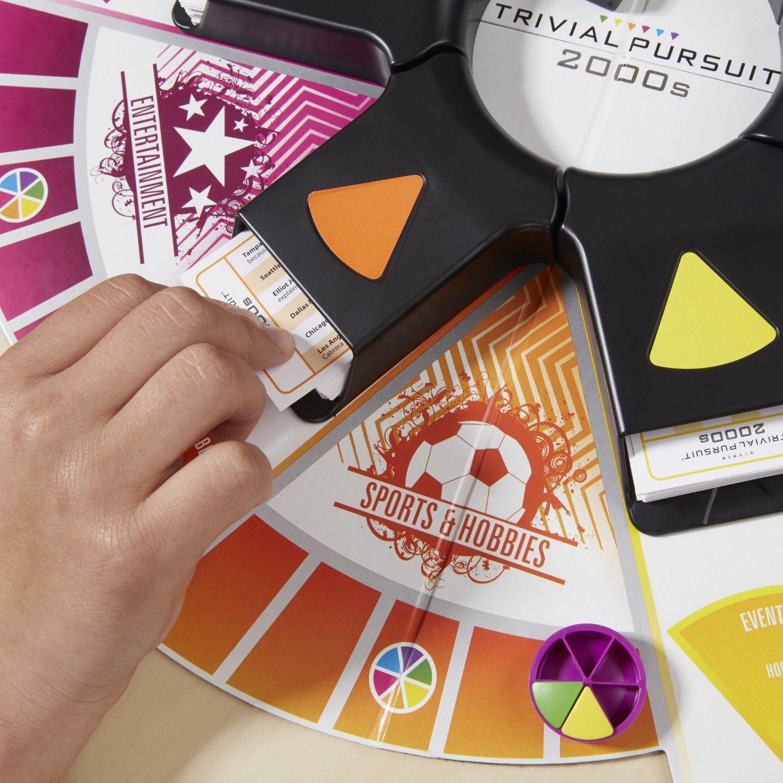Trivial Pursuit: 2000s Edition image
