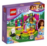 LEGO Friends: Andrea's Musical Duet (41309)