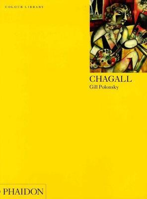 Chagall by Gill Polonsky image