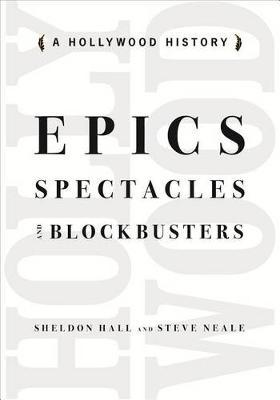 Epics, Spectacles, and Blockbusters image