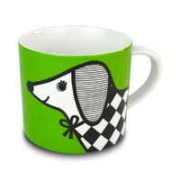 Jane Foster Animal Magic Mug (Sausage Dog)
