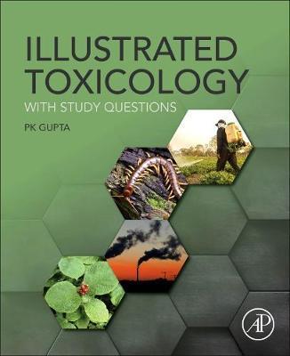 Illustrated Toxicology by Gupta image
