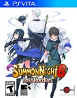 Summon Night 6 Lost Borders for PlayStation Vita