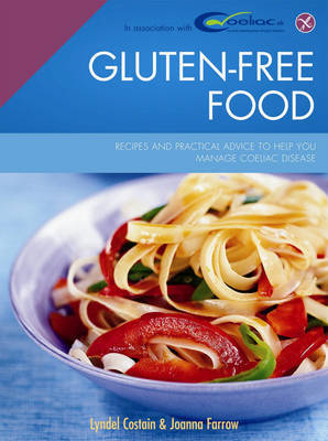 Gluten Free Food Joanna Farrow Book In Stock Buy Now At