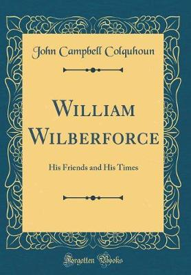 William Wilberforce by John Campbell Colquhoun image