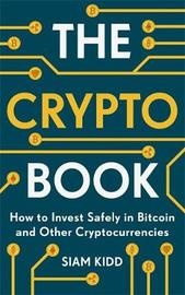 The Crypto Book by Siam Kidd