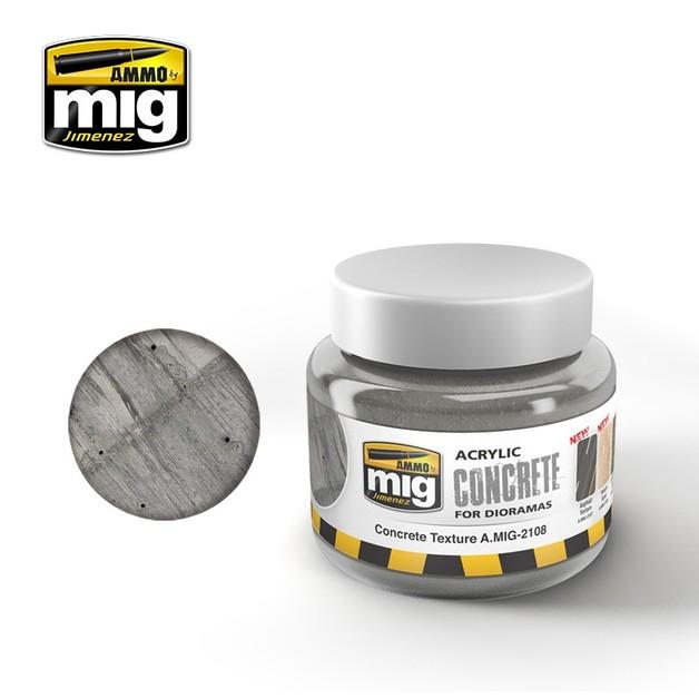 Concrete Texture (250ml)