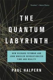 The Quantum Labyrinth by Paul Halpern
