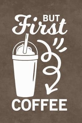 Coffee Journal by Isabella Machelle