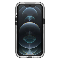 Lifeproof Next for iPhone 12 Pro Max - Black Crystal