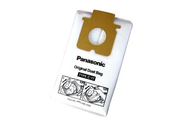 Panasonic: Vacuum Bag for 524/712 Models