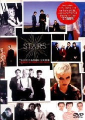 The Cranberries - Stars: The Best Of Videos 1992-2002 on DVD