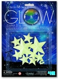 4M Glow In The Dark - 3D Stars