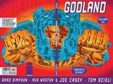 Godland: Volume 6: Goodbye, Divine! by Joe Casey
