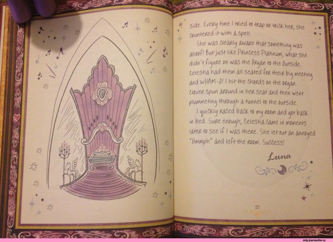My Little Pony: The Journal of the Two Sisters by Amy Keating Rogers image