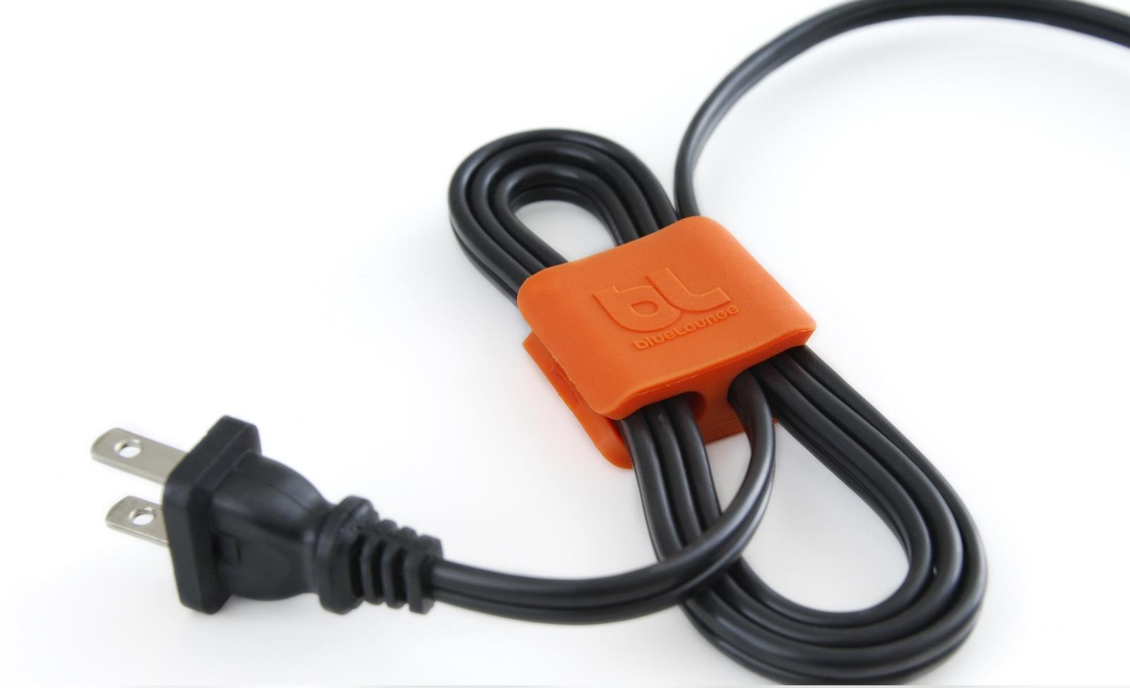 Bluelounge CableClip Cable Management - Medium image
