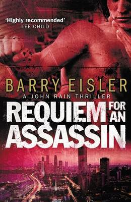 Requiem for an Assassin by Barry Eisler image