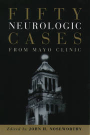 Fifty Neurologic Cases from Mayo Clinic image