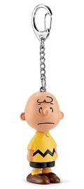 Schleich: Charlie Brown Keychain