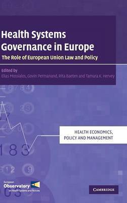 Health Economics, Policy and Management