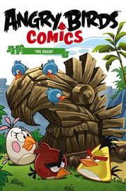 Angry Birds: v.3 by Jeff Parker