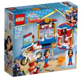 LEGO Super Heroes - Wonder Woman Dorm (41235)