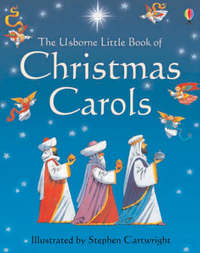 Little Book Of Christmas Carols image