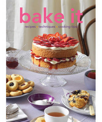 Bake it (Chunky Books) image