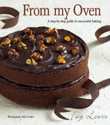 From My Oven by Fay Lewis image