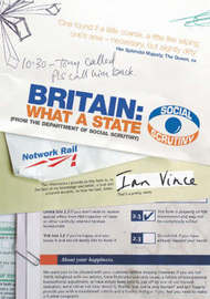 Britain: What a State by Ian Vince image