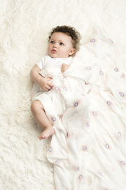 Aden + Anais: Bamboo Swaddle - Featherlight (3 Pack Swaddling Wraps)