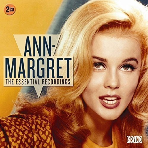 The Essential Recordings by Ann Margret image