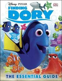 Disney Pixar Finding Dory The Essential Guide by DK